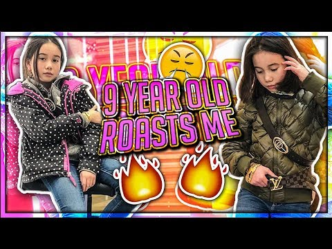 Xxx Mp4 9 YEAR OLD GIRL ROASTED ME Lil Tay 3gp Sex