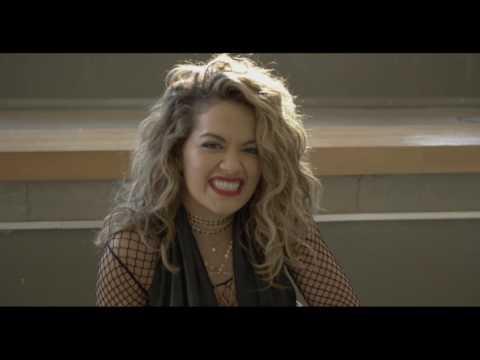 Rita Ora - Your Song (Behind The Scenes)