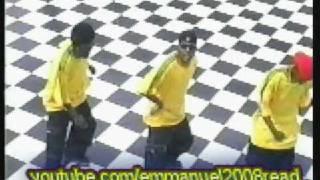 Chachou Boys - Opa Kamarad  ( 2000 )
