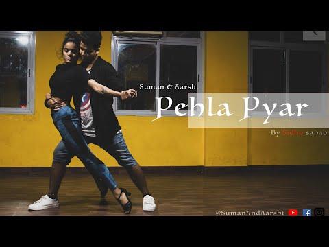 Xxx Mp4 Pehla Pyar Hindi Love Song Official Video Suman And Aarshi Sidhu Saab Bollywood Cover 3gp Sex