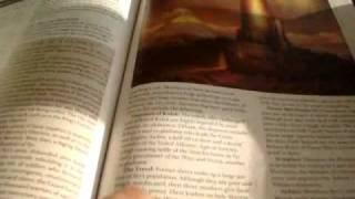 NitroVídeo - Cenário e Livro dos Monstros do Novo Dark Sun (D&D 4e)
