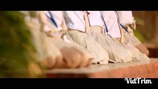 Alli billi koona|POLICE|Vijay|Samantha|Amy jackson.