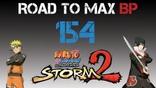 Naruto Shippuden Ultimate Ninja Storm 2 - 241 - Going for 9.999.999 BP [Part 154]