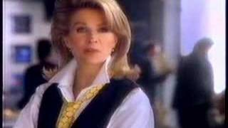 Sprint Candace Bergen Pin Drop Commercial