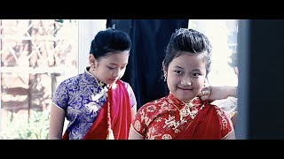 Angshuma + Ayusha | GUNYO CHOLO | HIGHLIGHTS