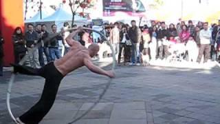 Amazing street performance @ Taiwan