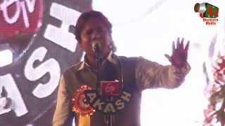 Altaf Ziya [HD] at Latest INDOPAK Mushaira, Bhopal, 05-11-2015