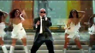 Bom Bom (Pa Panamericano)- Pitbull en Premios Lo Nuestro 2011