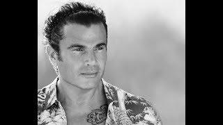 """النجمة مايا دياب ... """" عمرو دياب ده حياتي والنجم الأكثر وسامة وهيفضل مستمر...  """""""