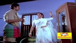 Endhino Pookunna Pookkal | Malayalam Movie Clip |  Mammootty