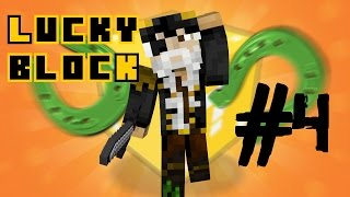 Lucky Block - Powroty