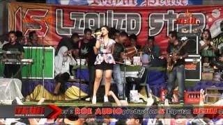 GERUWA   May   LiQuid Star Femina bersama brandiz juli 2016