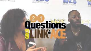 21 Questions w/ Goldlink