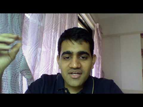Approach for 3 year MH-CET Law entrance - Jugal Mundra (Rank 18 in CET 2016)