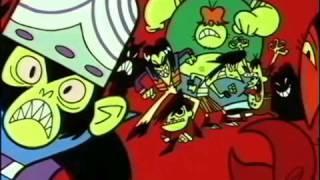 The Powerpuff Girls Themes - Old vs New