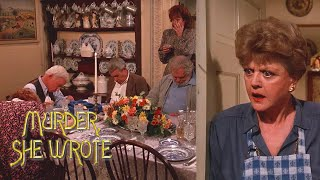 Something Fishy About That Chowder   Murder, She Wrote