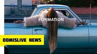 Beyoncé - Formation (Lemonade) Official Video Released Before Super Bowl 50