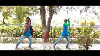Coca+Cola+Tu+%7C+Dance+Video+By+Vikas+Singh+%7C+Rock+Version+%7C+Best+Dance+Video