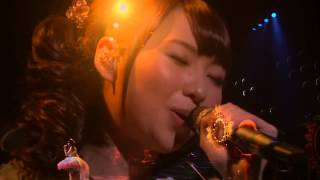 Tomatsu Haruka - Yume Sekai [Live]