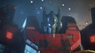 Do You Realize - Transformers Fall of Cybertron