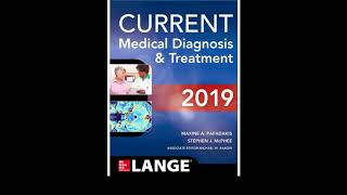 """[2H SWEETHOME] Download free """"CURRENT Medical Diagnosis and Treatment 2019"""" 58th Edition"""