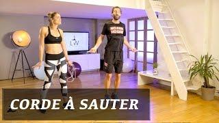 Entraînement corde à sauter Kettler - FITNESS STUDIO BY LUCILE