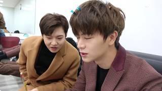 BTOB(비투비) - 비트콤 #30 ('그리워하다' 둘째 주 비하인드)