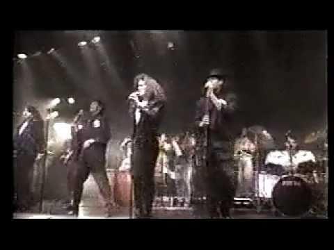 CHERITO NYB Dancing mood 1990