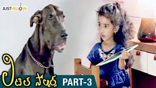 Little Soldiers Telugu Full Movie HD | Baby Kavya | Heera | Brahmanandam | Baladitya | Part 3