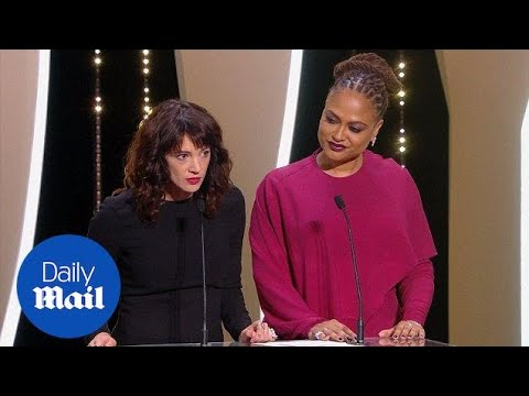 Xxx Mp4 I Was Raped By Harvey Weinstein Says Asia Argento In Cannes Speech Daily Mail 3gp Sex