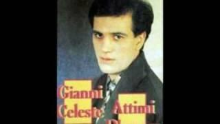 Gianni Celeste - NON BUTTARE L' AMORE  (1990)