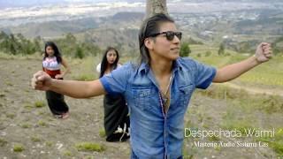 Victor Guapi - nuevo éxito 2019 Despechada Warmi  //Angelo Studios//