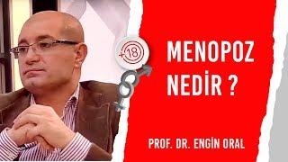 Menopoz Nedir? – Cinsellik ve Menopoz / Prof. Dr. Engin Oral & Billur Kalkavan