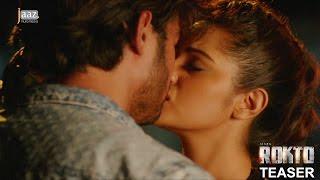 Rokto 3rd Teaser | Roshan | Pori Moni | Sumon | Jaaz Multimedia | Rokto Bengali Movie 2016