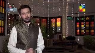 BTS  Khamoshi  AffanWaheed Iqra Aziz  Zara Noor Abbas 