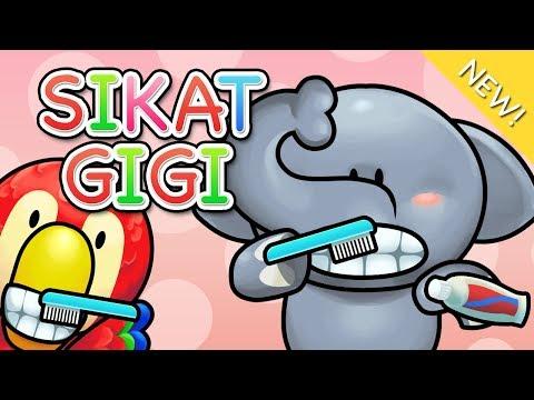 Lagu Anak Indonesia   Sikat Gigi