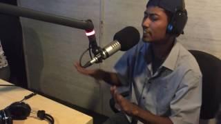 Jalali Set Live on Radio Shadhin 92 4fm
