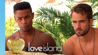 The Boys Open Up About Heartbreak | Love Island 2018