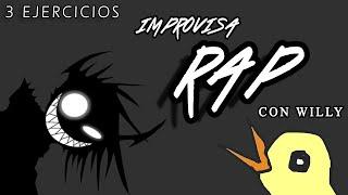 3 EJERCICIOS PARA APRENDER A IMPROVISAR, PARTE 2 (Piensa Rápido & Creativo)