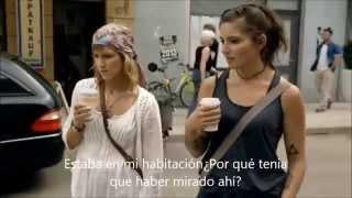 Anni y Jasmin- Cap 5 (Subtitulos en español)