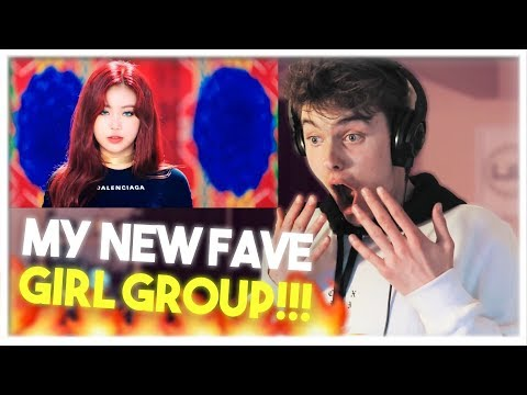 Xxx Mp4 G I DLE 여자 아이들 HANN 한 MV Reaction MY NEW FAVOURITE GIRL GROUP 3gp Sex