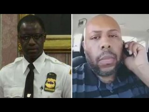 Cleveland police Search for Steve Stephens now nationwide