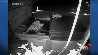 WATCH: Hot Tub Sex Sentencing