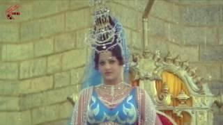 NTR Kiss To Jayamalini Scene    Simhabaludu Movie    NTR, Mohan Babu    MovieTimeCinema
