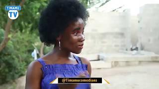 UTACHEKA: Ebitoke anafundishwa kucheza Style mpya ya TIGOFIESTA 2017! TUMEKUSOMA
