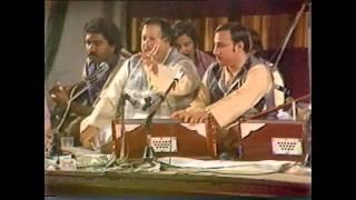 Ye Jo Halaka Halka Saroor Hai - Ustad Nusrat Fateh Ali Khan - OSA Official HD Video