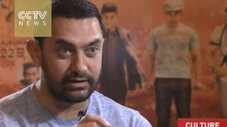 Talking to Aamir Khan: An actor's Indian dream