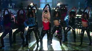 Britney Spears-Toxic(Metal-Country Version)