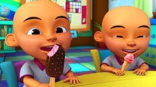 Upin & Ipin Dah Besar Episode Terbaru 2019 | Upin Ipin Terbaru