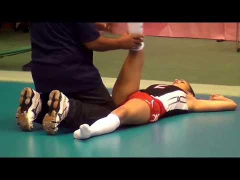 Xxx Mp4 Girls Sports Massage By Trainer 3gp Sex